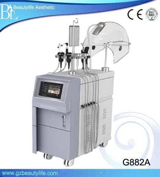 多极RF高压氧护肤美容机