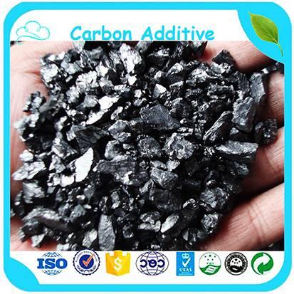 中国制造的竞争价格FC 98.5%煅烧石油焦/CPC增碳剂