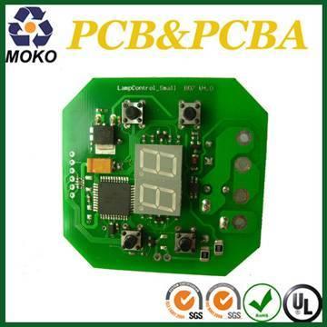 装配式电子印制电路板
