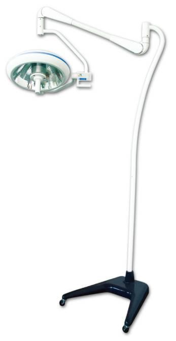 MICARE D700(L)牙科耳鼻咽喉科妇科手术无阴影光手术灯
