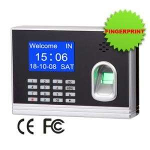 ZKS-T22 Fingerprint time attendance and access control system