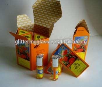 高质量的香水6ml deodorant &;amp;香料