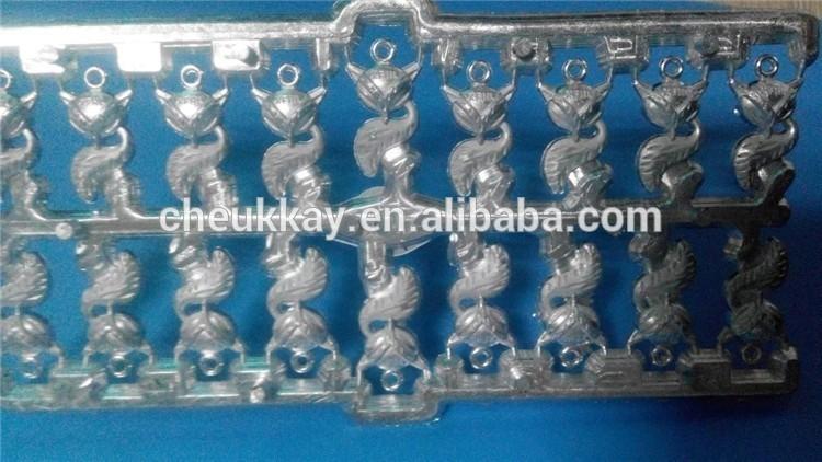 Zinc alloy casting machinery Metal button die casting machine