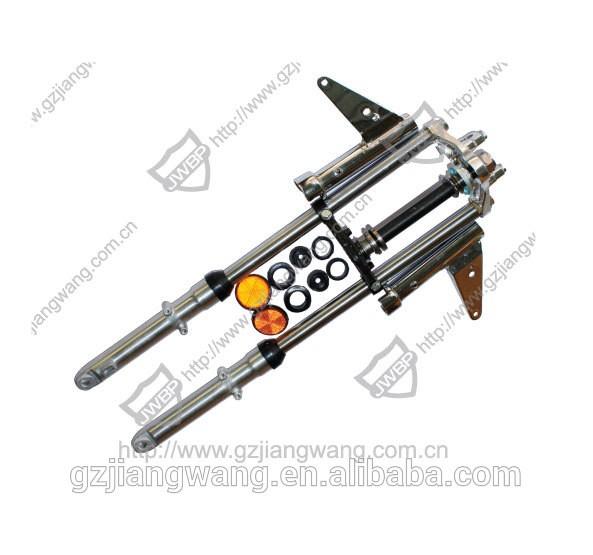 中国制造商的摩托车前减震器,电动摩托车前减震器、摩托车销售前叉
