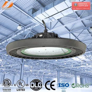 TUV GS CE UFO LED Explosion Proof 100W 150W 200W ceiling light