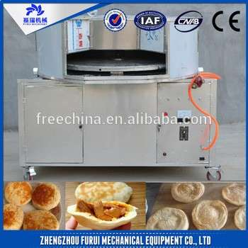 2016高效的皮塔面包烘焙设备/烘干机