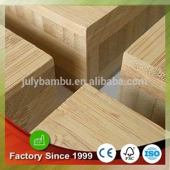有竞争力的价格19mm竹胶合板家具