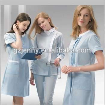 b8331523ab1 Chinese Factory Wholesale Hospital Medical Wear Clothing Nurse Uniform