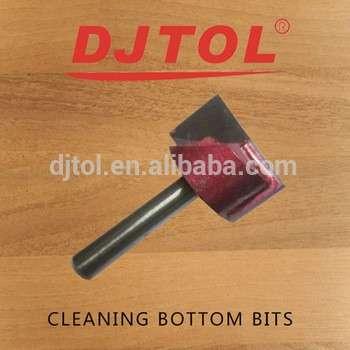 数控清洗底工具