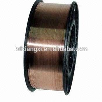 飞溅小焊丝ER70S-6 /碳钢焊丝、焊丝厂供应