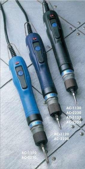 ac-1110 / ac-1120 / ac-1130(110V/220V)机械离合器自动电动螺丝刀