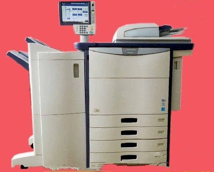 用于东芝E-STUDIO 5520c 6530c复印机复印机