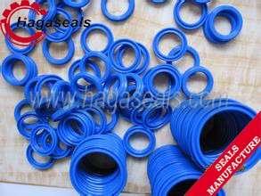 橡胶材料和标准标准或非标准液压密封