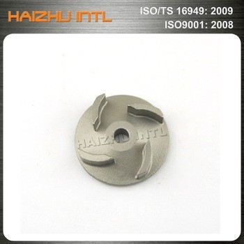 HZMIM customized precision casting steel parts, Aluminum casting part,die casting