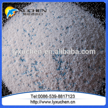 10kg high quality detergent powder /apparel washing powder from china facture