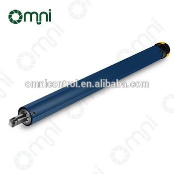 卷帘35mm标准管状电机电动卷帘高质量的管状电机