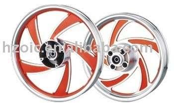 摩托车铝合金车轮