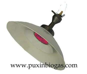 高效家用沼气室加热器