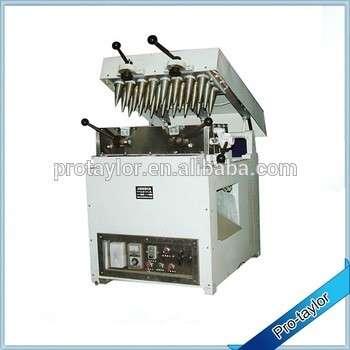 1-2mins生产时间机器的冰淇淋