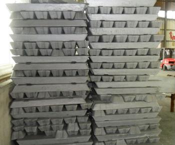 纯铅锭99.99%出厂价出售