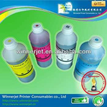 d8a485e5cd58 1000ml Universal Tie Dye Ink For HP1050 1055 Ink Refills Kits