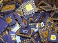 优质陶瓷处理器CPU废料廉价出口