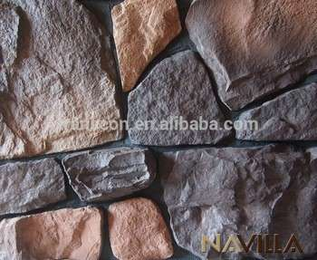 墙面装饰质量保证人造墙体石材