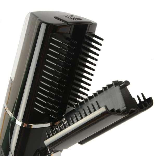 热销的私人美发工具发推子自动无线专业电受损的头发修剪