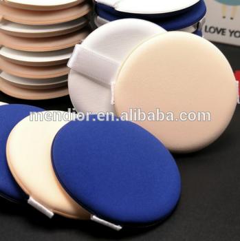 mendior批发硅胶化妆海绵化妆粉扑与处理