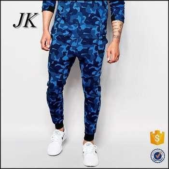 New Fashion Sweatpants Trousers Latest Design Men Harem Pants Sport