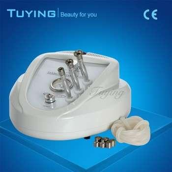 与9pcs钻石磨尖美容仪器销售便携式磨皮机