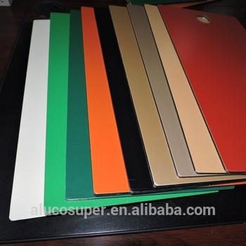 防火铝复合板