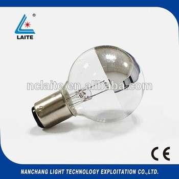 WY 24V 25W BA15D G12.5 SILVER-BOWL Incandescent bulb