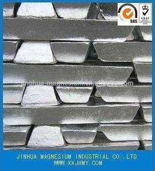 高质量镁合金铸锭