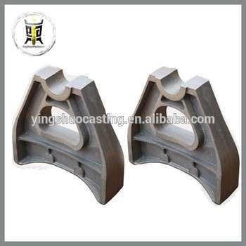 OEM定制工业零件制造服务