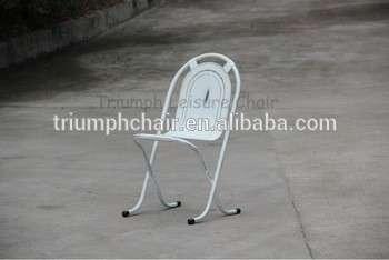 胜利的老式工业金属椅/优雅的餐厅的椅子/仿古餐厅的椅子堆叠