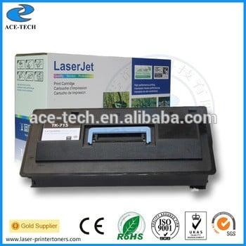 兼容tk-715硒鼓京瓷复印机公里3050 4050 5050 420i 520i打印机