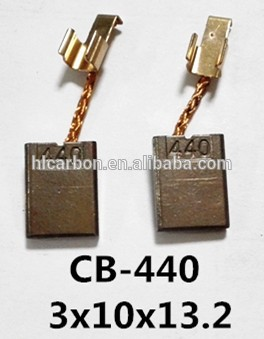 Carbon Brushes Manufacturers | Carbon Brushes Suppliers