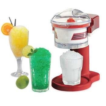 小型电动刨冰机