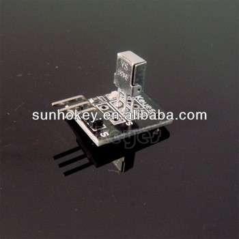 凯斯DIY红外传感器接收模块ky-022