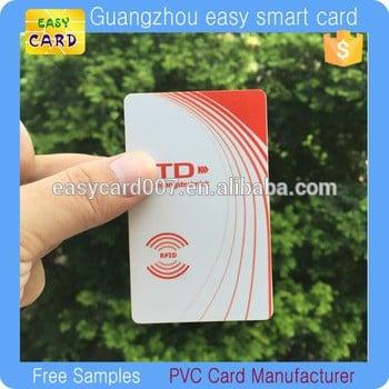 喷墨打印白色银行PVC卡/空白RFID智能卡爱普生l800打印机