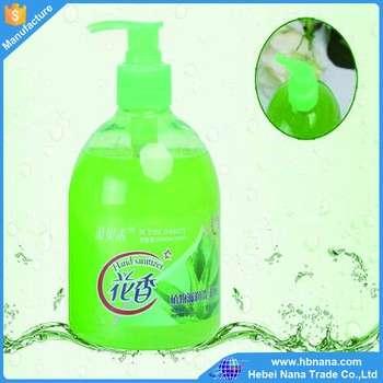 保湿抗菌洗手皂液