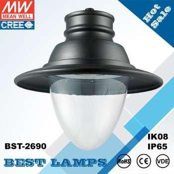中国良好的亮度LED庭院灯厂