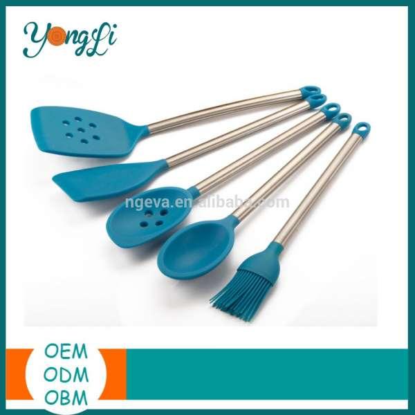 优质硅不锈钢厨房用具厨房炊具
