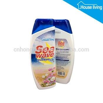 广州定制新品牌的意大利草药Argan油抗头屑和脱发硫酸盐的有机洗发水厂