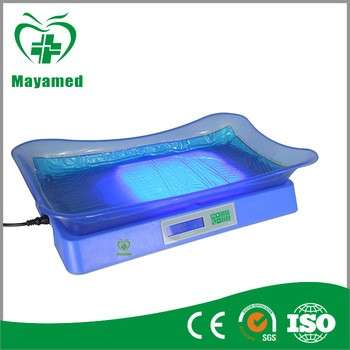 my-f014e医疗导致新生儿胆红素光疗设备
