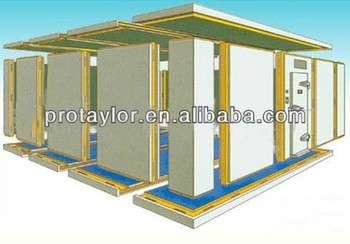 商用及工业冷室/工作冷冻箱