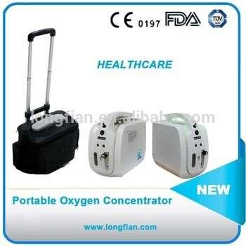 中国电池/便携式电动制氧机制氧机