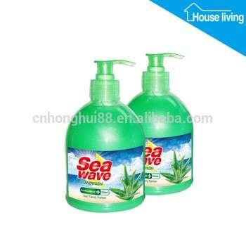 洗手皂液/液洗手肥皂/天然皂液