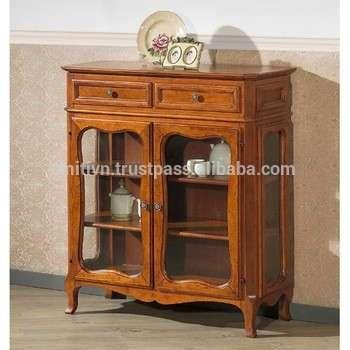 客厅木陈设家具柜